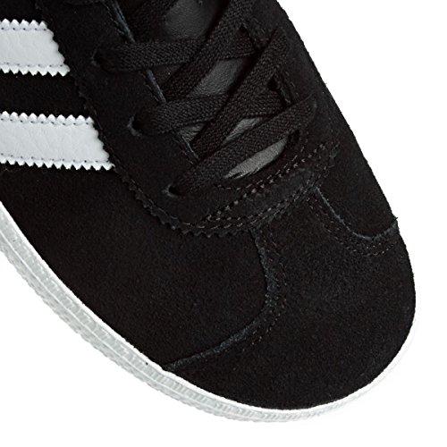 Adulto Da Ginnastica Unisex AdidasGazelleScarpe Black exrCBodW