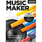 MAGIX Music Maker 2014 - Free Trial [Download]