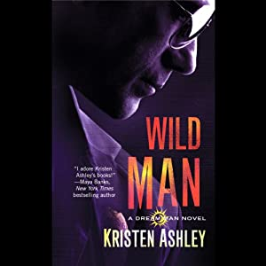Wild Man Audiobook