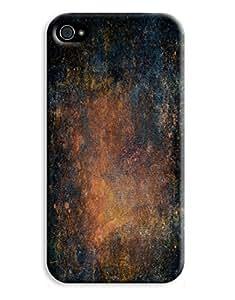 Dark Grunge Burn Effect Case for your iPhone 4/4s wangjiang maoyi