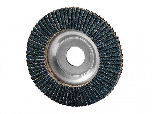 Industrial Zirconium Flap Disc 127 x 22mm - 60 grit Medium