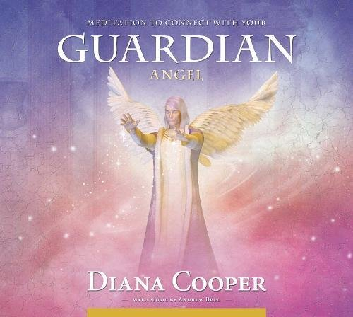 Meditation to Connect with Your Guardian Angel