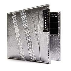 Ducti Classic Hybrid Bi-fold Wallet