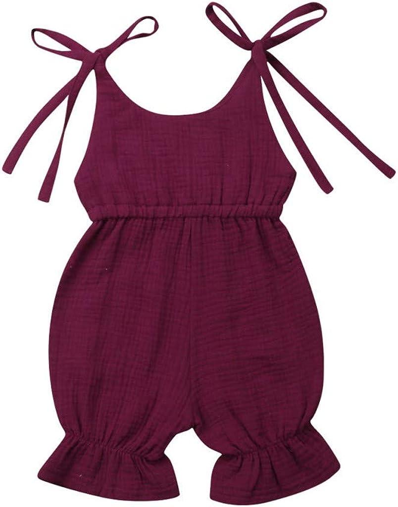 Babyprem ROBE DE bébé ROSE BLANC vêtements d/'été Set Nouveau-né 0-3 3-6 mois