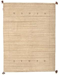 Alfombra loribaf loom 144x192 alfombra moderna - Alfombras comedor amazon ...