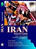 img - for Iran Tourist Guide book / textbook / text book