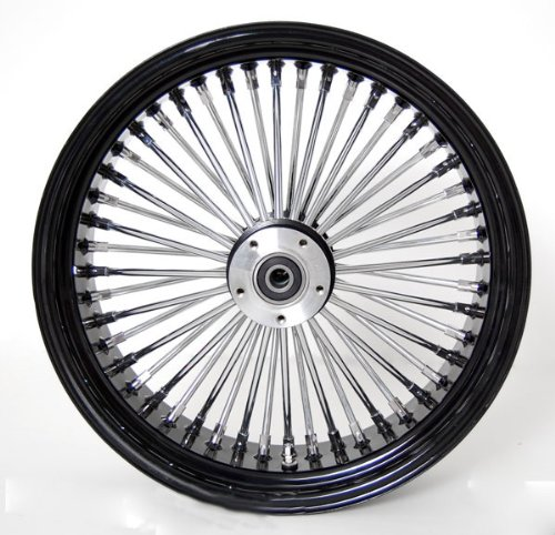 Spoke Rims For Harley - 5