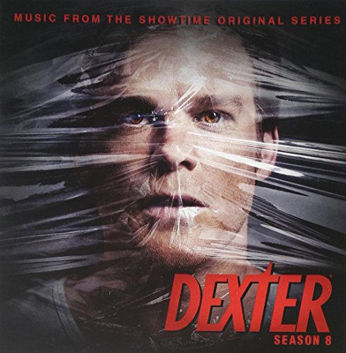 Price comparison product image Dexter: Season 8