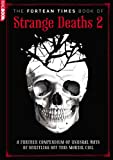 img - for Fortean Times Book of Strange Deaths 2 book / textbook / text book