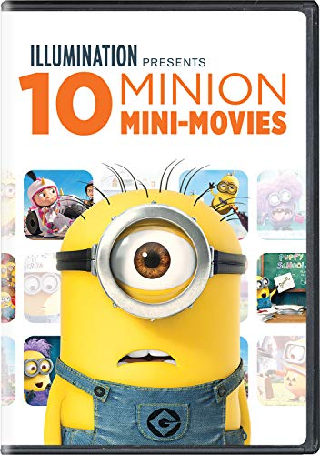Illumination Presents: 10 Minion Mini-Movies -