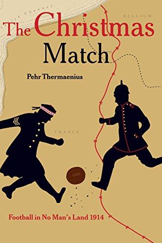 The Christmas Match (Truce Christmas Soccer)