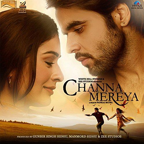 Channa Mereya (Original Motion Picture - Boys Picture Pakistani