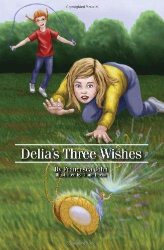 Download Delia's Three Wishes ebook