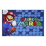 Nintendo Super Mario Reversible Pillowcase