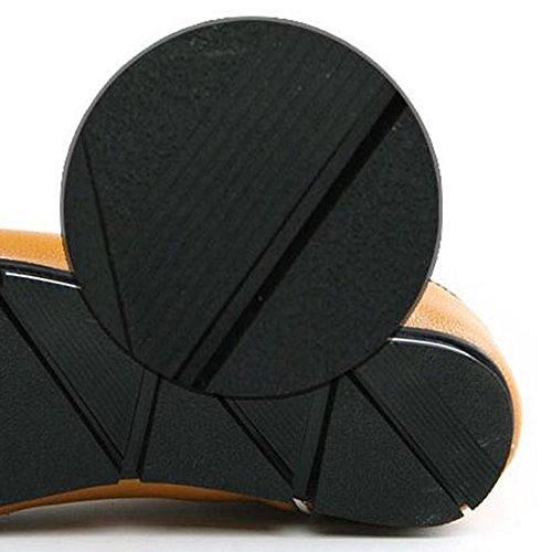 Keep 01 Warm Leisure Cotton Shoes Male Feifei Winter wX4Z4q