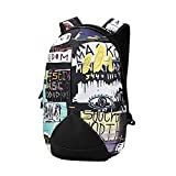 """Coolest Unique Fashion Impression Print Backpack, 35L Water-proof Durable Daypack, Multi-Pocket fits iPad tablets and 13"""" Laptop, Travel Casual School Gym Camping Beach Party Sports Vacation bag For Sale"""