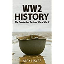 WW2 History: The Events that Defined World War II (World War 2, WWII, History, Dday, Pearl Harbor)