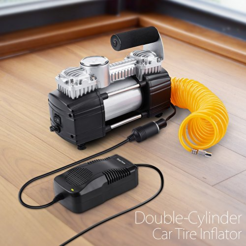 AC to DC Converter RoyPow 180W (Max 200W) 12V15A Power Supply Adapter Transformer 100V~120V to 11V/12V/13V/14V with Car Cigarette Lighter Socket by Roypow (Image #5)