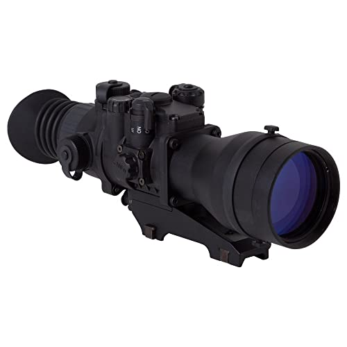 Pulsar Phantom Gen 3 Select 4x60 MD Night Vision Riflescope