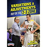 Variations and Adjustments Out of the 2-3 Zone