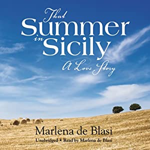 That Summer in Sicily Audiobook