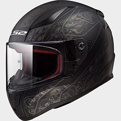 Best Full Face Helmets: Top Picks of 2019 8