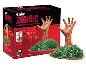 Chia Zombie - Restless Arm