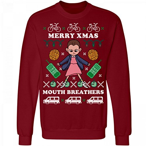 Do Mouth Breathers Celebrate Xmas?