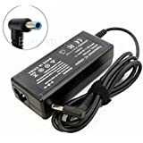 Easy Style® Replacement Laptop AC Adapter/Power Supply/Charger w/US Power Cord for HP Envy TouchSmart Sleekbook