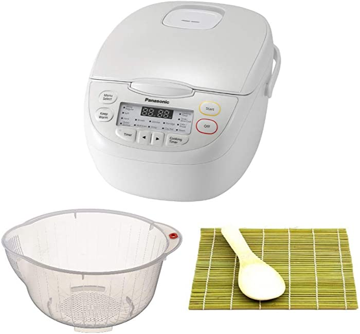 The Best Panasonic Rice Cooker Inner Bowl