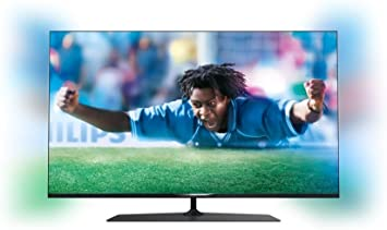 Philips 7800 Series - Televisor (4K Ultra HD, 802.11n, A+, 16:9 ...