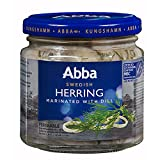 Marinated Herring by Abba - Dill (8.5 ounce)
