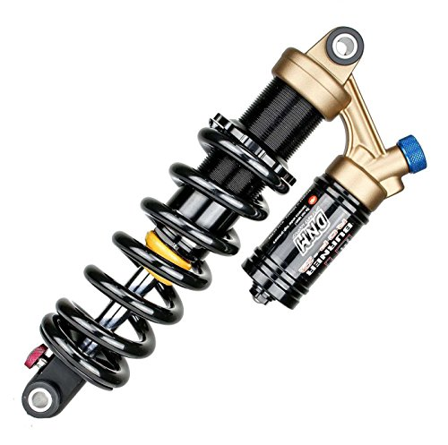 DNM Mountain Downhill Bike Rear Shock 190mm 550 lbs