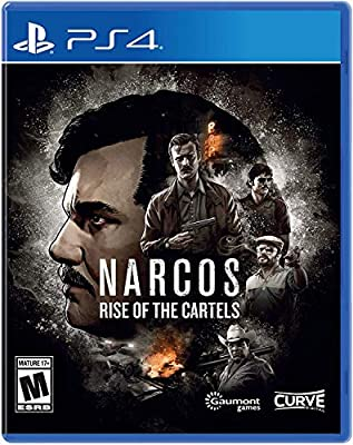 Narcos - Rise of The Cartels for PlayStation 4 [USA]: Amazon.es: Ui Entertainment: Cine y Series TV