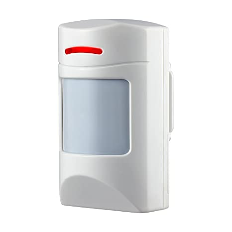 Amazon.com : KERUI Wireless Pet Immune PIR Movement Detector For GSM PSTN Home Alarm System : Camera & Photo