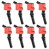 98 ford coil pack - Ignition Coil 8 Pack For Ford Expedition Mustang Explorer Crown Victoria 4.6L 5.4L F-150 XL F250 F550 4.6/5.4L