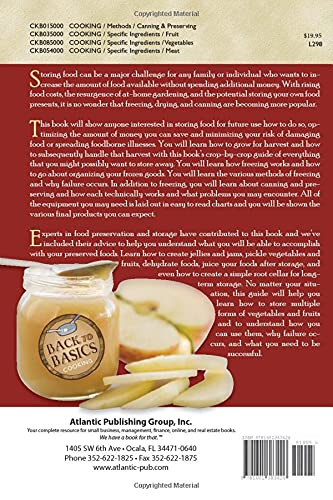 The-Complete-Guide-to-Food-Preservation-Step-by-Step-Instructions-on-How-to-Freeze-Dry-Can-and-Preserve-Food-Step-by-Step-Instructions-on-How-to–Can-Preserve-Food-Back-to-Basics-CookingPaperback–Ill