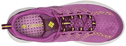 Rose Columbia Outdoor Femme Multisport Razzle Zour Drainmaker Chaussures Pink III x64wW6fYSq