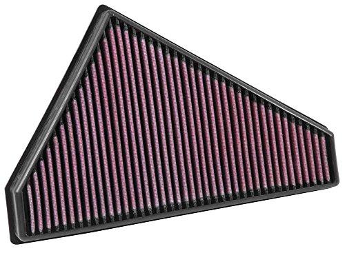 K&N 33-3022 Replacement Air Filter by K&N