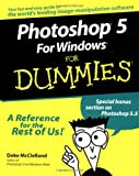 Photoshop 5 for Windows for Dummies, Deke McClelland, 0764503928