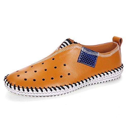 Zapatos marrones Covalliero infantiles Sqt4e