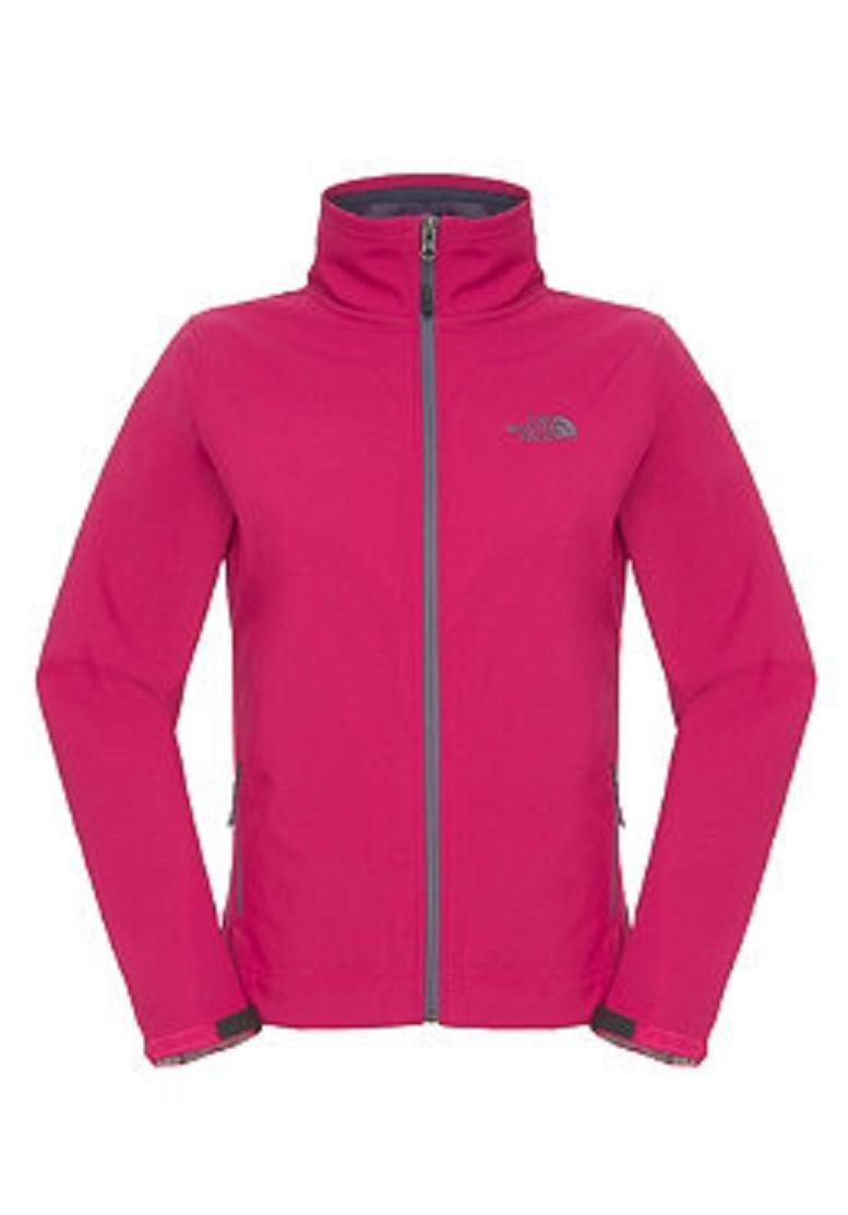 Women's Durango Pink Jacket L