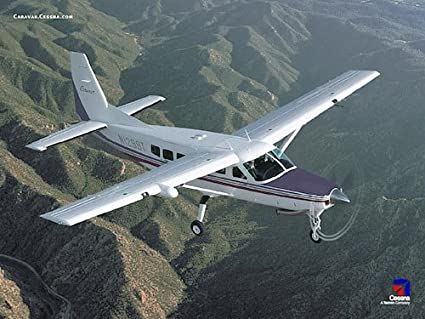amazon com cessna 208 caravan service maintenance service manual rh amazon com Cessna 208 Caravan Military Cessna 208 Caravan Cockpit