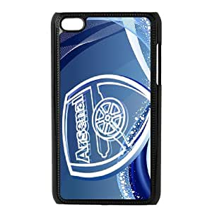 UK-Cherry ?Arsenal Emblem series For Ipod Touch 4 Csaes phone Case THQ139865