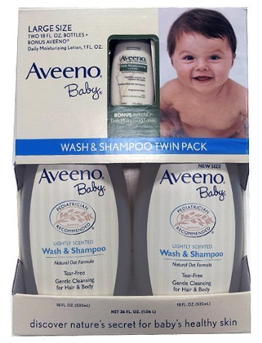 aveeno-baby-twin-pack-18-fl-oz-each-wash-shampoo-plus-bonus-moisturizing-lotion-1-fl-oz-by-aveeno-ba