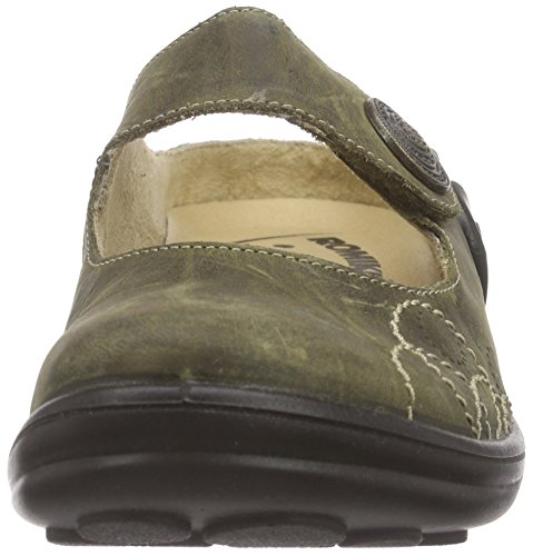 Clogs Oliv Romika 12 Women's Green Maddy 616 HnWqF7W