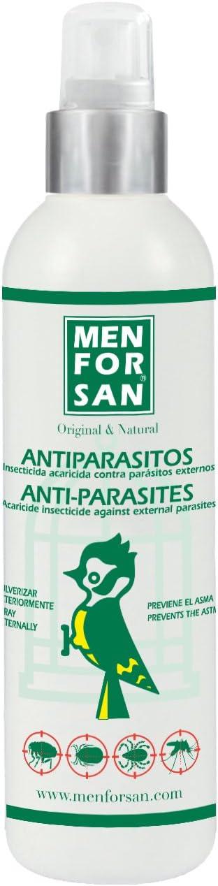 MENFORSAN Insecticida Aves - 250 ml