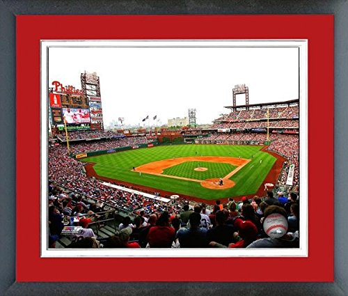 Citizens Bank Park Philadelphia Phillies MLB Stadium Photo (Size: 18