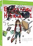 Eureka Seven Hi Evolution 1 Movie (Blu-ray/DVD Combo)