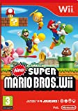 super mario bros wii - Nintendo New Super Mario Bros. Wii (Wii)